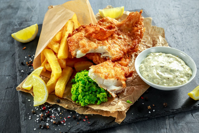 Seafood Restaurant Bunbury